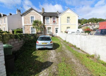 Thumbnail 6 bed semi-detached house for sale in Lymington Road, Torquay