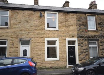 Thumbnail 2 bed terraced house for sale in George Street, Clitheroe