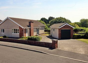 Thumbnail 3 bed detached bungalow for sale in Adrian Close, Porthcawl, Bridgend.
