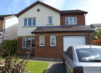 Thumbnail 4 bed semi-detached house to rent in Erin Crescent, Port Erin, Isle Of Man