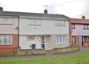 2 bed terraced house for sale in Tichborne Way, Gosport PO13