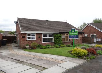 Thumbnail 2 bed bungalow for sale in Whitby Avenue, Ingol, Preston