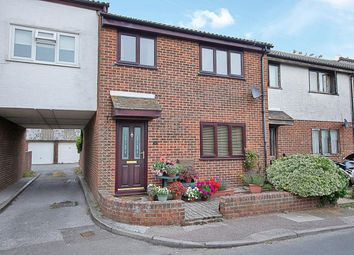 3 bed terraced house for sale in Windmill Street, Hythe CT21