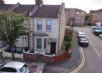 Thumbnail 3 bed property for sale in Burleigh Road, Enfield, Middlesex
