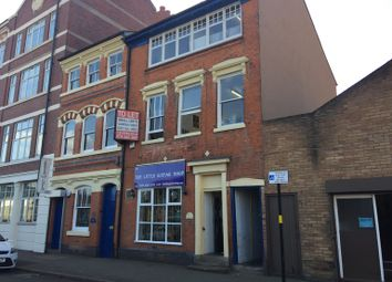 Thumbnail Industrial to let in Spencer Street, Hockley, Birmingham