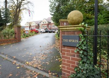 Thumbnail 2 bedroom flat for sale in Church Road, Sutton Coldfield