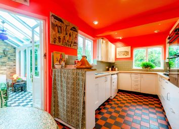 Thumbnail 6 bed property for sale in Stapleton Hall Road, Stroud Green