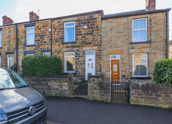 Thumbnail 3 bed terraced house for sale in Hall Road, Handsworth, Sheffield