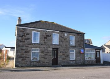 2 bed semi-detached house for sale in Lower Broad Lane, Illogan, Redruth TR15