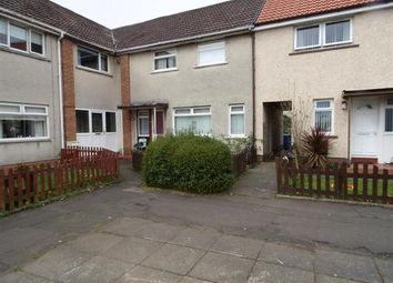 Thumbnail 2 bed terraced house for sale in Dick Terrace, Irvine