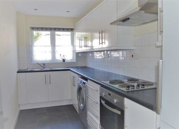 Thumbnail 1 bed flat to rent in Birkbeck Road, Newbury Park, Ilford