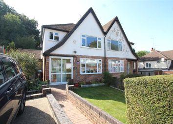 Hillbury Road, Warlingham, Surrey CR6. 3 bed semi-detached house