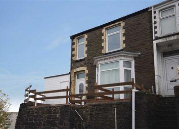 Thumbnail 3 bedroom semi-detached house for sale in Short Street, Mount Pleasant, Swansea