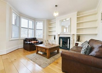 Thumbnail 3 bed maisonette to rent in Kempe Road, London