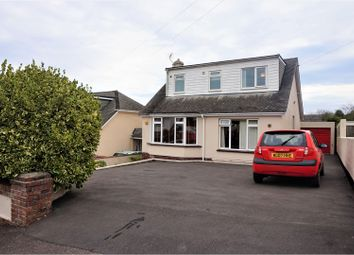 Thumbnail 5 bed detached house for sale in Belfield Way, Paignton
