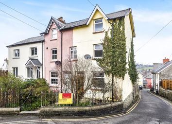 3 bed end terrace house for sale in Market Street, Builth Wells LD2