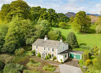 Thumbnail 5 bed detached house for sale in Roodlands, Portinscale, Keswick, Cumbria