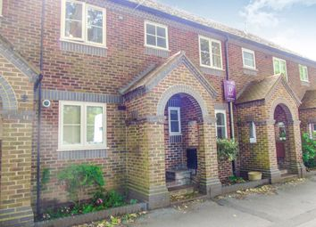 Thumbnail 3 bed terraced house to rent in Park Avenue, Winchester