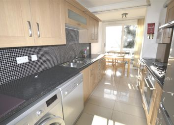 Thumbnail 2 bed flat to rent in The Pines, Purley, Surrey