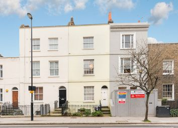 Thumbnail 3 bedroom terraced house for sale in Leighton Road, London