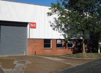 Thumbnail Light industrial to let in Unit Gildersome Spur, M62, South Leeds, Leeds