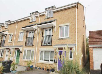 Thumbnail 3 bed end terrace house for sale in Coleridge Way, Elstree, Borehamwood