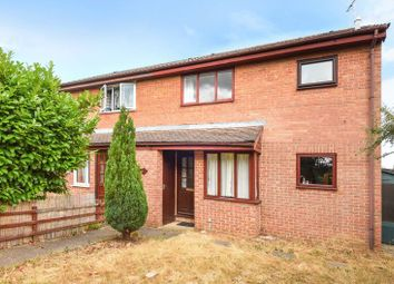 Thumbnail 1 bed end terrace house for sale in Levery Close, Abingdon