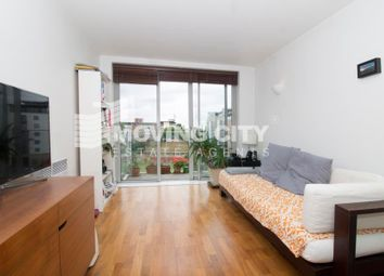 Thumbnail 1 bedroom flat to rent in Ionian Building, Limehouse