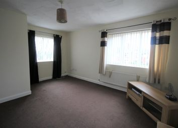 Thumbnail 3 bed flat to rent in Radcliffe Road, Bolton