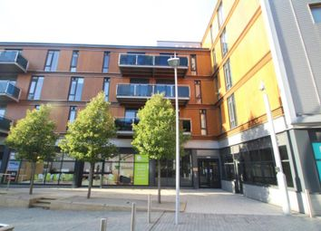 Thumbnail 1 bed flat to rent in Mulberry House, Burgage Square, Central Wakefield