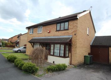 Thumbnail 3 bed property to rent in Ormonds Close, Bradley Stoke, Bristol