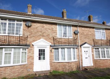 Thumbnail 2 bed terraced house for sale in The Dene, Uckfield, East Sussex