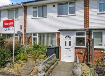 Thumbnail 3 bedroom terraced house for sale in Underwood Close, Kennington, Ashford