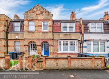 Vincent Road, Addiscombe, Croydon CR0. 5 bed terraced house for sale