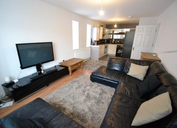 Thumbnail 1 bed flat for sale in Broad View, Long Lane, Staines