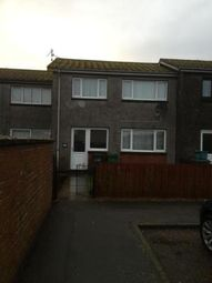 Thumbnail 2 bed terraced house to rent in Ravensby Road Carnoustie, Carnoustie