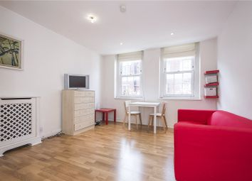 Thumbnail Studio for sale in Jessel House, Page Street, London