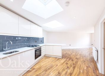 Thumbnail 2 bed flat for sale in Neelum Court, Holmesdale Road, Croydon