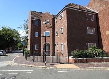 Thumbnail 1 bed terraced house for sale in Lawson Court, 190 High Street, Hull, Yorkshire