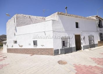 Thumbnail 4 bed town house for sale in Casa Pueblecito, Partaloa, Almeria