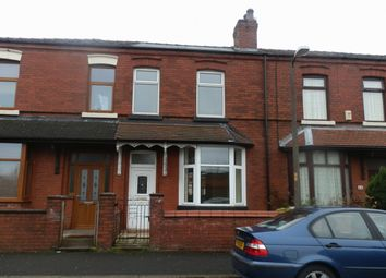 Thumbnail 3 bed terraced house to rent in Briercliffe Road, Chorley