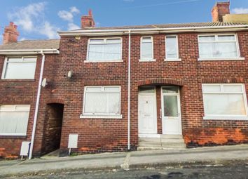 Thumbnail 2 bedroom terraced house to rent in Holme Hill Lane, Easington Colliery, Peterlee