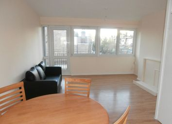 Thumbnail 2 bed flat to rent in Bull Road, London