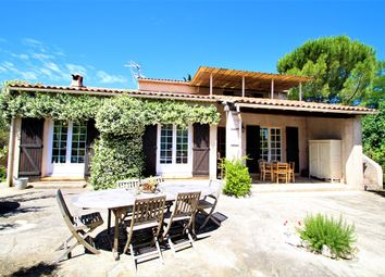 Thumbnail 5 bed villa for sale in Lorgues, Provence-Alpes-Côte D'azur, France