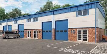Thumbnail Light industrial to let in Glenmore Business Park, Arkwright Road, Bedford