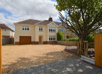 5 bed semi-detached house for sale in The Spa, Melksham SN12