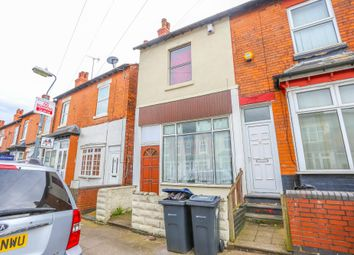 Thumbnail 3 bed end terrace house to rent in Farnham Road, Birmingham