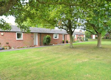 Thumbnail 1 bed bungalow for sale in Dibleys, Blewbury, Didcot