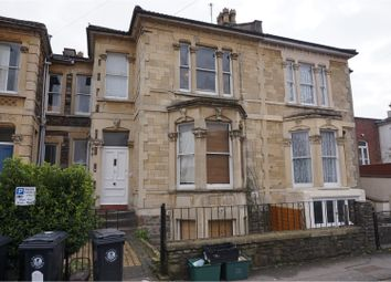 Thumbnail 7 bed semi-detached house to rent in Melville Road, Bristol