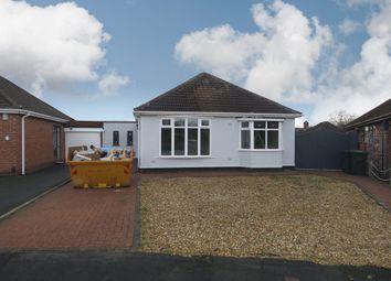 Thumbnail 2 bed semi-detached bungalow for sale in Glenathol Road, Great Sutton, Ellesmere Port